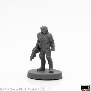 MALVERNIS SOLDIER II