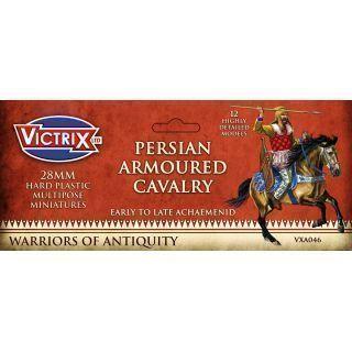 Persian Armoured Cavalry