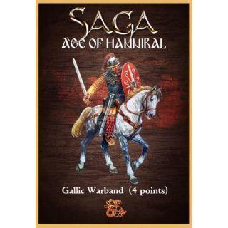 Gallic Warband