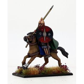 Gallic/Celt Warlord Mounted