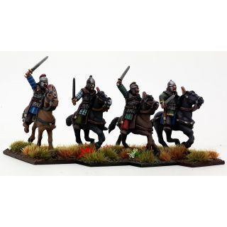 Gaul/Celt Nobles (Hearthguards)