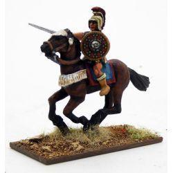 Mounted Iberian Warlord