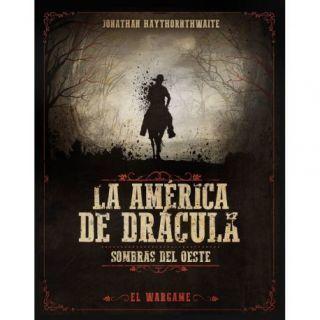La América de Drácula
