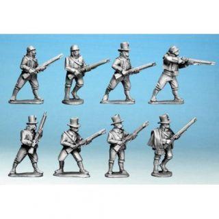 Spanish Volunteers & Militia (Napoleonic Wars)