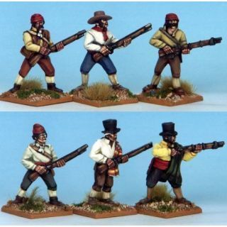 Spanish Guerrillas 1 (Napoleonic Wars)