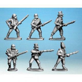Spanish Guerrillas 2 (Napoleonic Wars)