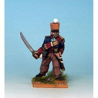 French Officer (Napoleonic Wars)