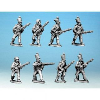 French Fusiliers (Napoleonic Wars)