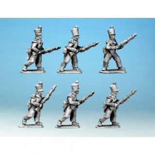 French Voltigeurs 1 (Napoleonic Wars)