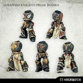 Seraphim Knights Prime Bodies (5)