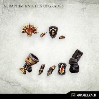 Seraphim Knights Upgrades (8)