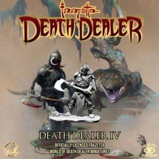 Death Dealer IV