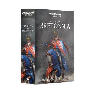 WH CHRONICLES: KNIGHTS OF BRETONNIA (PB)