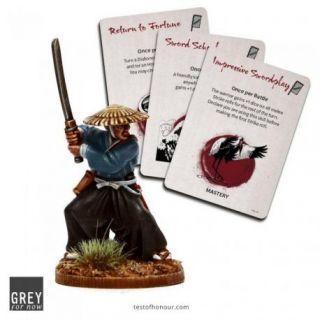 Yagyu Clan Samurai