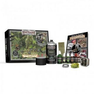 Wilderness and Woodland Terrain Kit