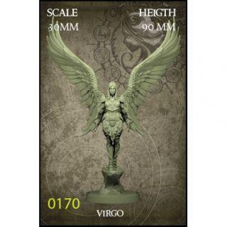 Virgo 30mm Scale