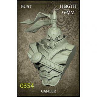 Cancer Bust