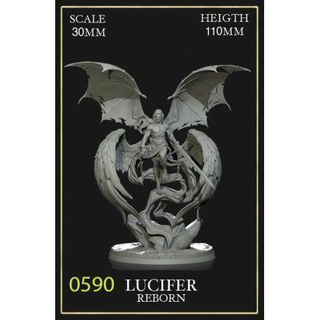Lucifer Reborn 30mm