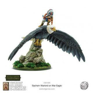 Sachem Warlord on War Eagle