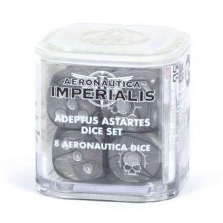 AERONAUTICA IMPERIALIS: ADEPTUS ASTARTES DICE
