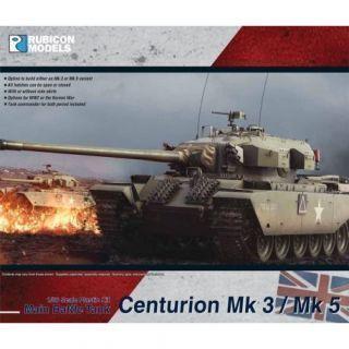Centurion MBT Mk 3 / Mk 5