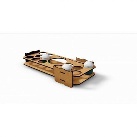 Shelves Aran 1