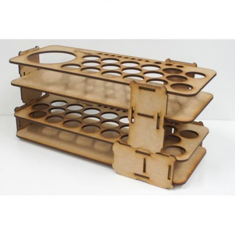 Pack Shelves ZEL