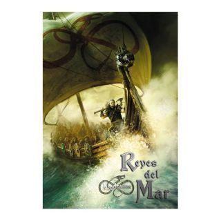Los Reyes del Mar Yggdrasill