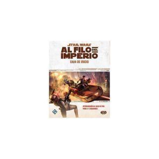 STAR WARS: AL FILO DEL IMPERIO. CAJA DE INICIO