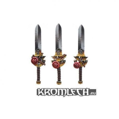 Gladius Vibro Swords (6)
