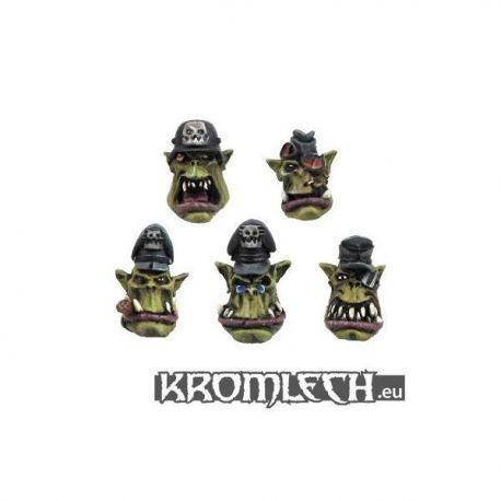 Ow2 Orc Officer Heads (5)