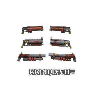 Orc Shotguns (6)