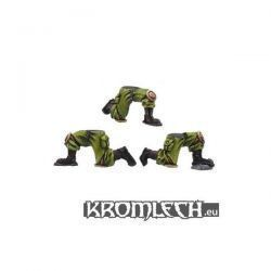 Kneeling Guardsmen Legs (6)