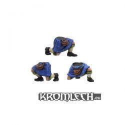 Highlanders Kneeling Legs (6)