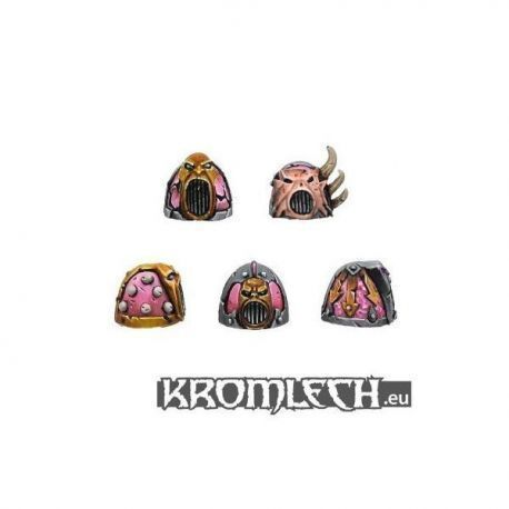 Bedlam Fraternity Shoulder Pads (10)
