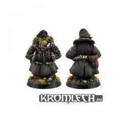 Orc Commissar (1)