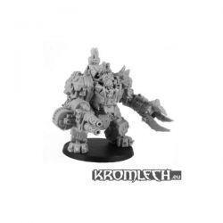 Orcjuggernaut Mecha-Armours (3)