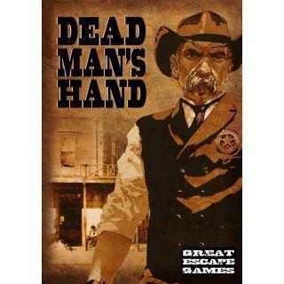 Dead Mans Hand Miniatures