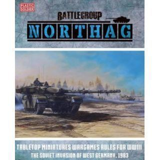 Northag - WWIII 10 MM