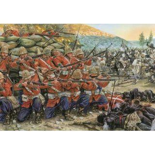 Guerras Anglo-zulúes