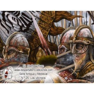 Deserta Ferro - Antigua y Medieval