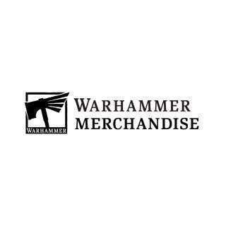 Warhammer Merchandise