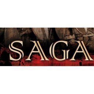 Saga Books