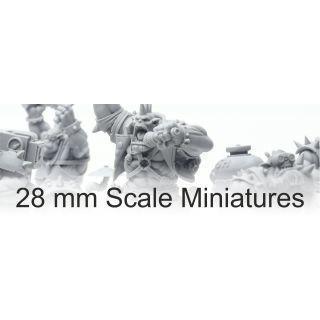 ArtelW 28 mm Scale