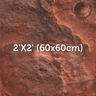 2'X2' (60X60CM)