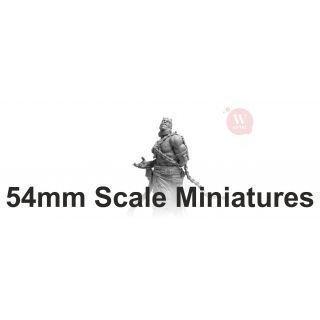Artel W 54 mm Scale