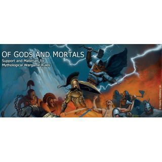 Of Gods and Mortals