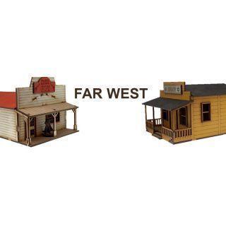Far West Terrain
