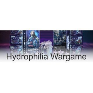 Hydrophilia Wargame