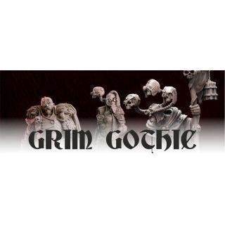 Artel W Grim Gothic